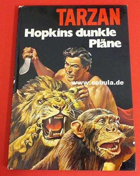 Tarzan Hopkins dunkle Pläne