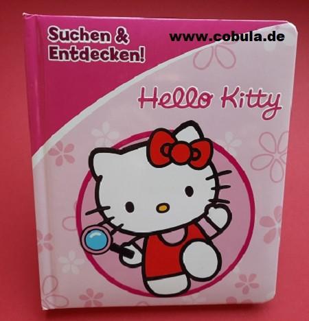 Hello Kitty Suchen & entdecken