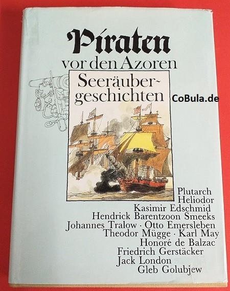 Piraten vor den Azoren