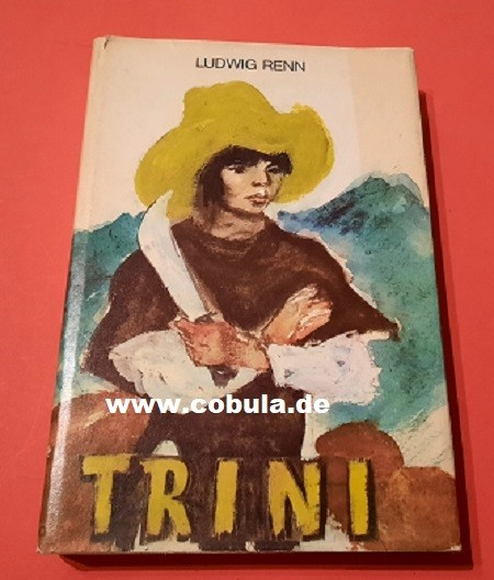 Trini - Die Geschichte eines Indianerjungen (ab 13 Jahre)