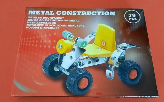 Metall Construction groß