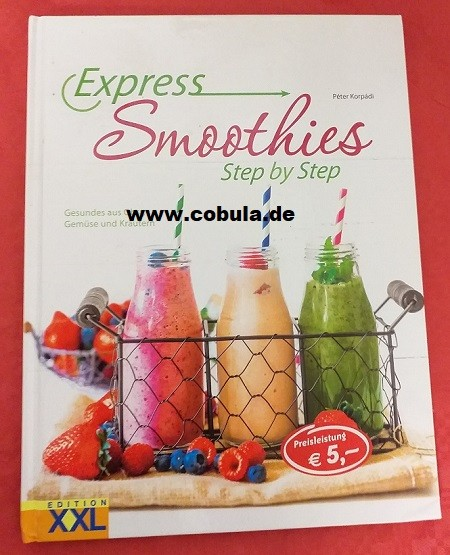 Express Smoothies