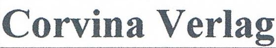 Corvina Verlag