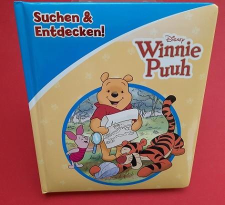 Winnie Puuh Suchen & entdecken