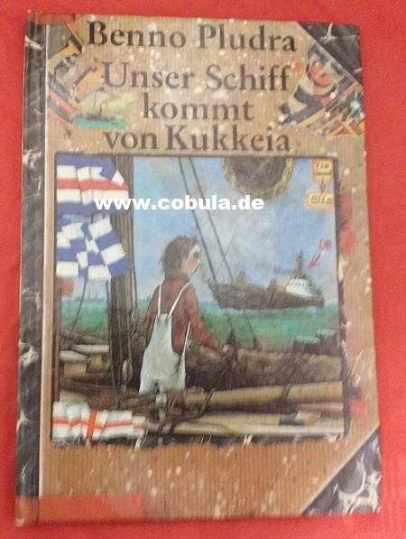 Unser Schiff kommt von Kukkeia (ab 7 Jahre)