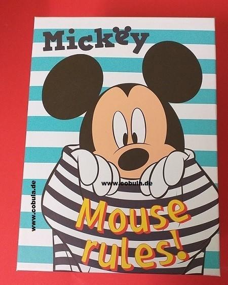 Geschenkbox mit Motiv Micky