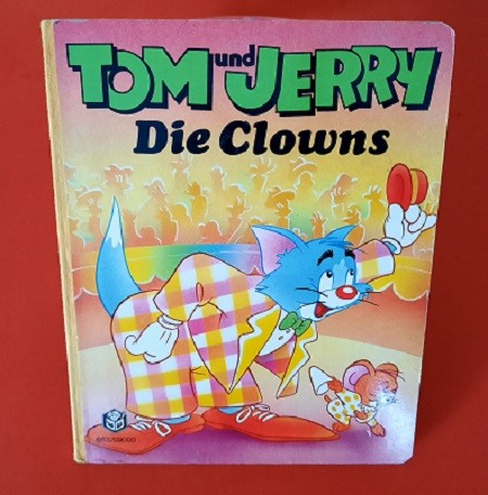 Tom und Jerry Die Clowns