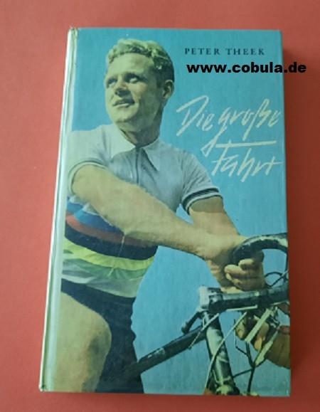 Die große Fahrt DDR Robinsons Billige Bücher (ab 10 Jahre)