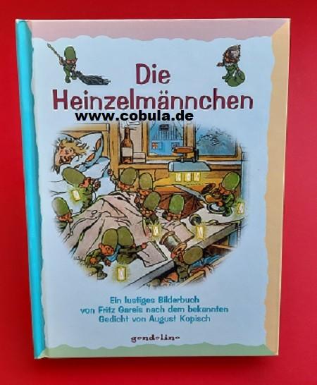 Die Heinzelmännchen (ab 4 Jahre)