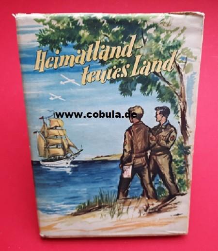 Heimatland – teures Land