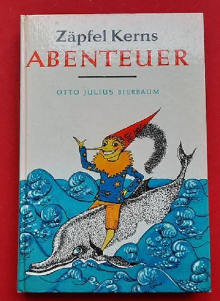 Zäpfel Kerns Abenteuer (ab 10 Jahre)