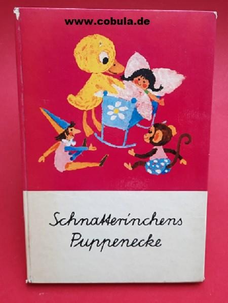 Schnatterinchens Puppenecke