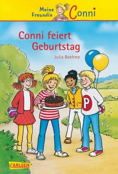 Meine Freundin Conni Conni feiert Geburtstag (ab 7 Jahre)