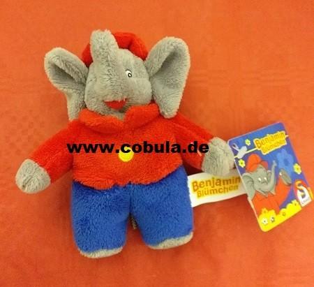 Benjamin Blümchen 12cm (ab 3 Jahre)