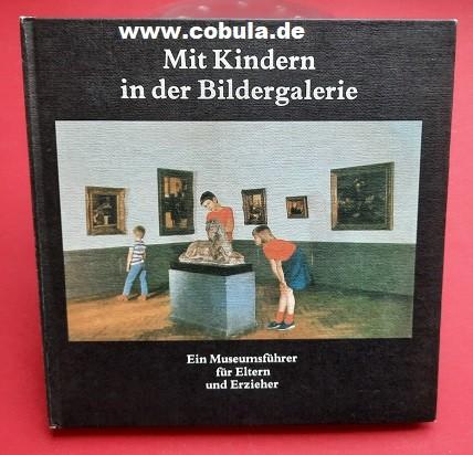 Mit Kindern in der Bildergalerie