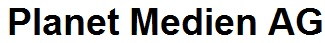Planet Medien AG