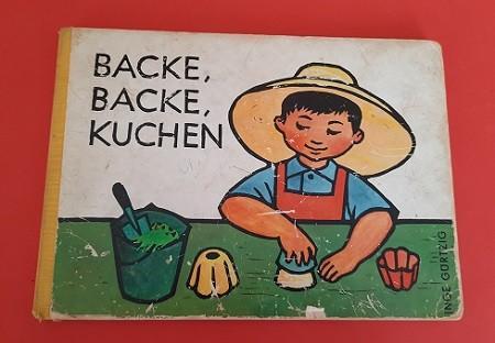 Backe, Backe, Kuchen