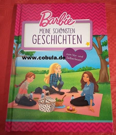 Barbie Meine schönsten Geschichten