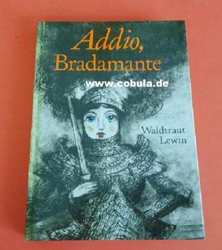 Addio, Bradamante (ab 11 Jahre)