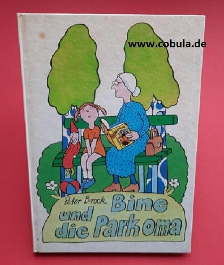Bine und die Parkoma (ab 8 Jahre)