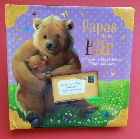 Papas kleiner Bär