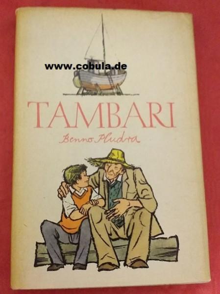 Tambari (ab 12 Jahre)