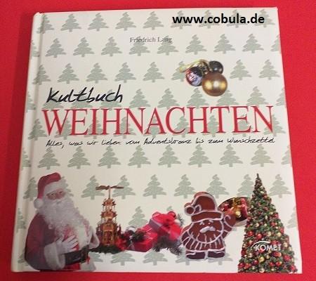 Kultbuch Weihnachten