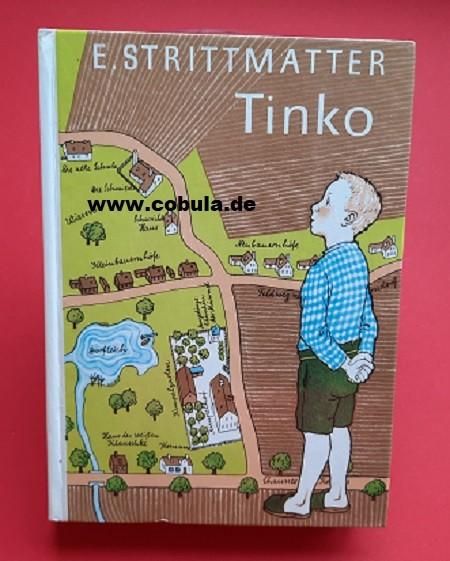 Tinko (ab 13 Jahre)