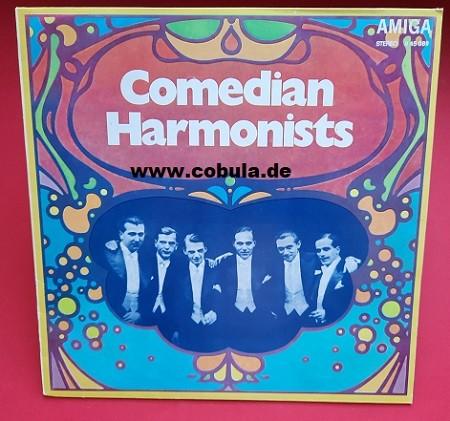 DDR Schallplatte Comedian Harmonist