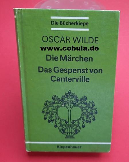Die Bücherkiepe Die Märchen Das Gespenst von Canterville