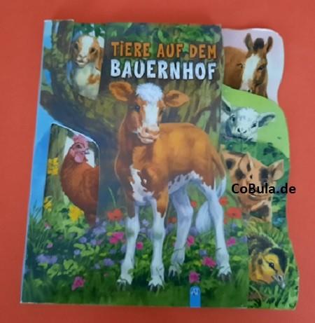 Tiere auf dem Bauerhof