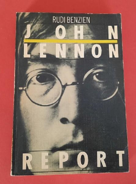 John Lennon Report