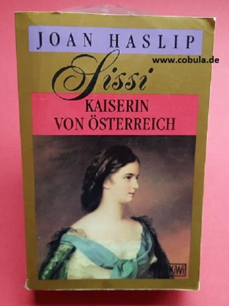 Sissi Kaiserin von Österreich