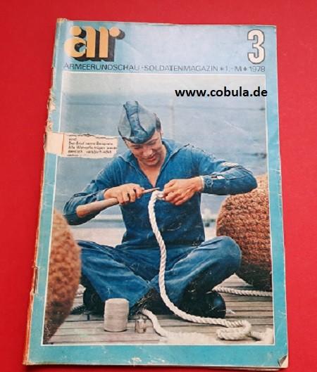 Ar 3-1978 Armeerundschau