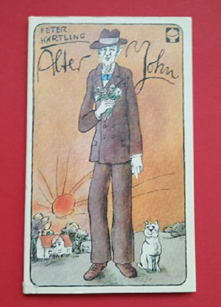 Alter John DDR Alex Taschenbuch (ab 11 Jahre)