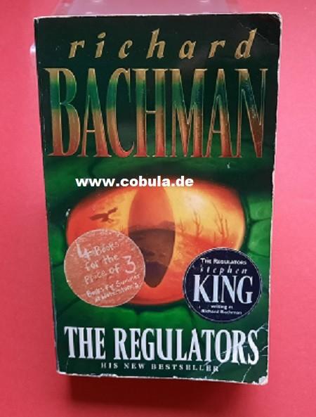 The Regulators in englischer Sprache