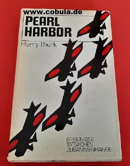Pearl Harbor Die Geschichte eines Überfalls