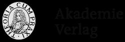 Akademie-Verlag Berlin