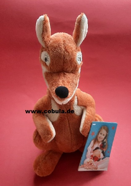 Herr Fuchs Plüschfigur 30cm (ab 0 Monate)