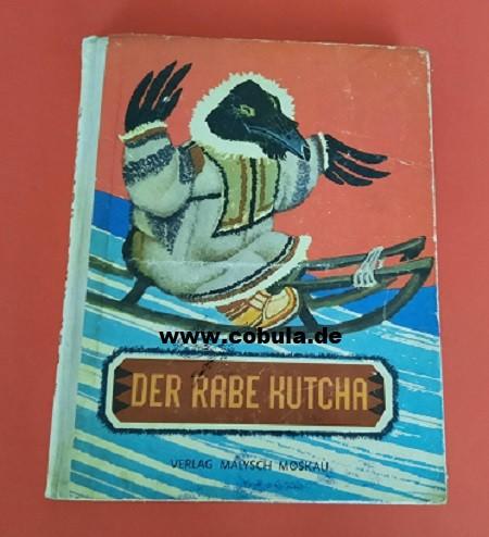 Der Rabe Kutcha