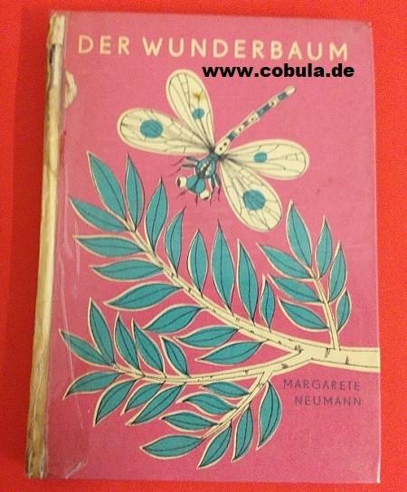 Der Wunderbaum DDR Trompeterbuch