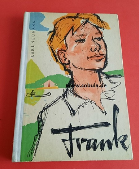 Frank (ab 13 Jahre)