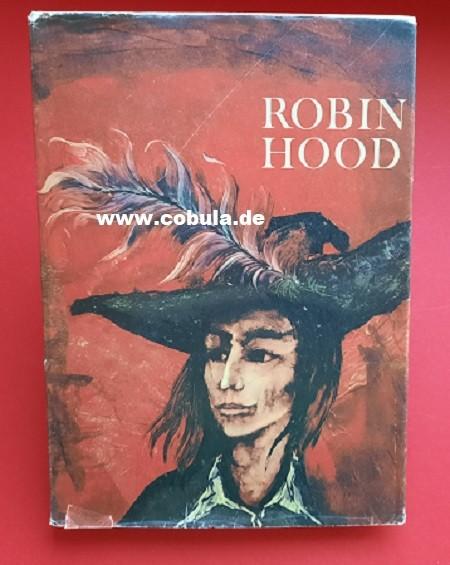 Robin Hood der Rächer von Sherwood (ab 10 Jahre)