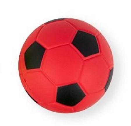 360° MOVE Kick & Fun Fußball 125mm Farbe Rot