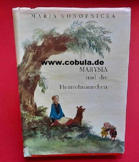 Marysia und die Heinzelmännchen
