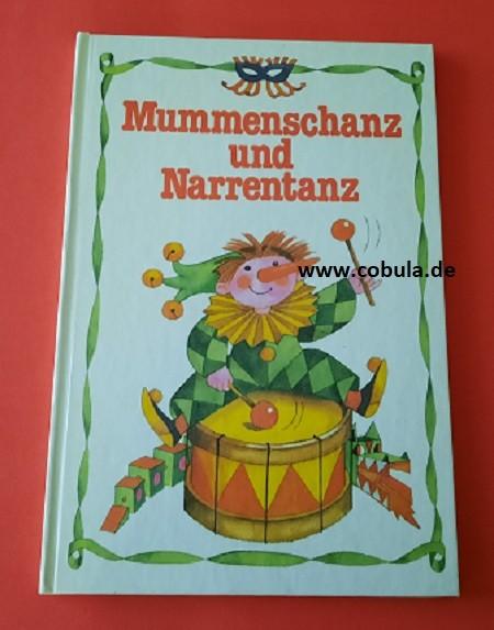 Mummenschanz und Narrentanz (ab 8 Jahre)