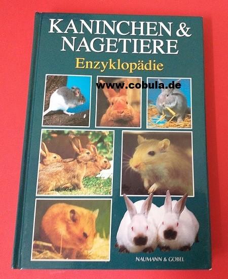 Kaninchen & Nagetiere Enzyklopädie