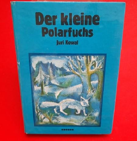 Der kleine Polarfuchs (ab 9 Jahre)