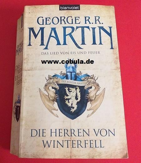 Die Herren von Winterfell Das Lied von Eis und Feuer 1