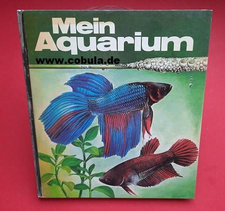 Mein Aquarium (ab 9 Jahre)